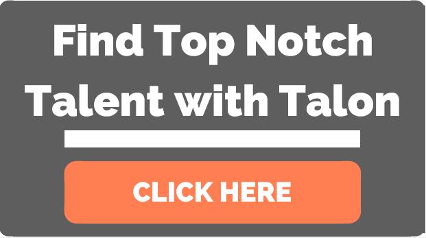 Find Top Notch Talent CTA Gray